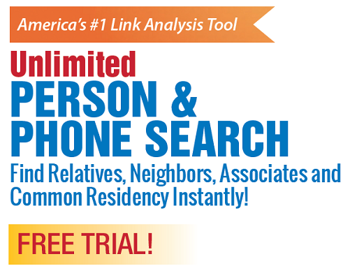 Search relatives for free